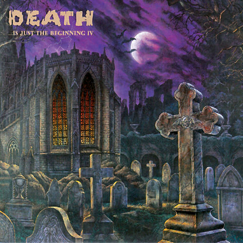 Death ... Is just the beginning Vol.4 by Various Artists