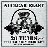 Play & Download 20 Years - Two Decades Of Nuclear Blast Vol.1 by Various Artists | Napster