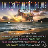 Best Of Mustique Blues by Various Artists
