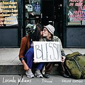 Play & Download Blessed by Lucinda Williams | Napster