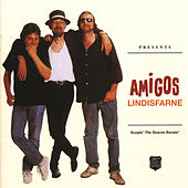Play & Download Amigos by Lindisfarne | Napster