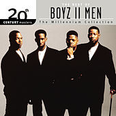 Play & Download 20th Century Masters: The Millennium Collection by Boyz II Men | Napster