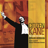 Classic Film Scores: Citizen Kane by Charles Gerhardt