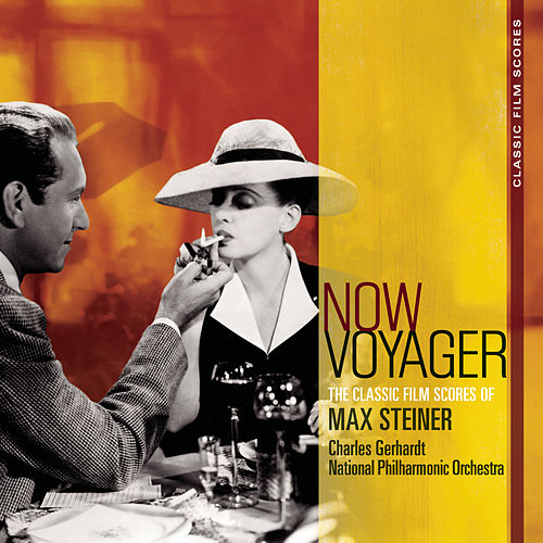 Play & Download Classic Film Scores: Now, Voyager by Various Artists | Napster