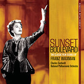 Classic Film Scores: Sunset Boulevard by Charles Gerhardt
