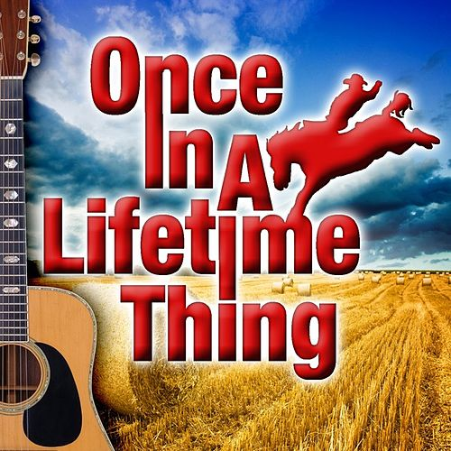 Play & Download Once In a Lifetime Thing by Various Artists | Napster
