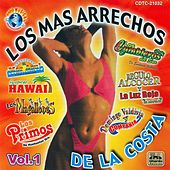Play & Download Los Mas Arrechos De La Costa Vol.1 by Various Artists | Napster
