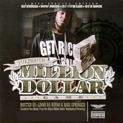 Play & Download Million Dollar Game by Yukmouth | Napster