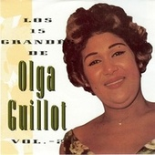 Play & Download Los 15 Grandes de Olga Guillot by Olga Guillot | Napster