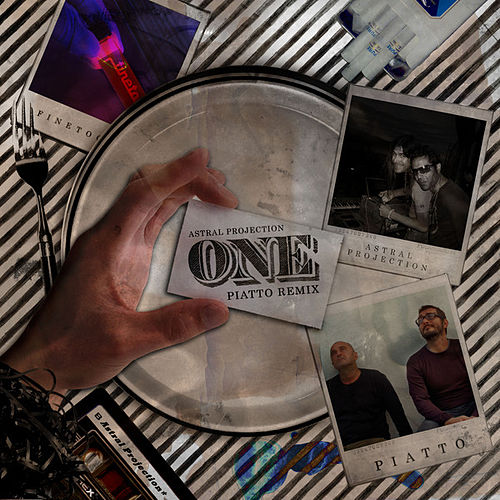 Play & Download One by Astral Projection | Napster