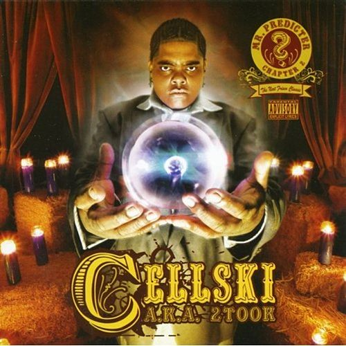 Mr. Predicter Chapter 2 by Cellski