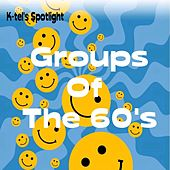 Play & Download Groups of the 60's by Various Artists | Napster