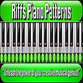 Riff Piano Patterns by Jonni Glaser