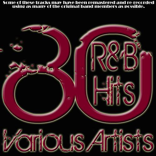 Play & Download 80 R&B Hits by Various Artists | Napster
