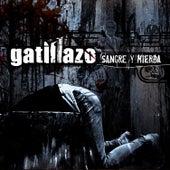 Play & Download Sangre Y Mierda by Gatillazo | Napster