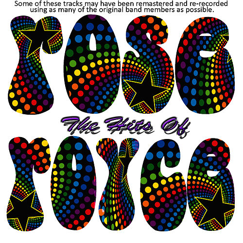 The Hits Of Rose Royce by Rose Royce