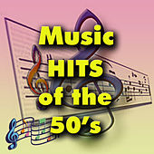Play & Download Music Hits of the 50's by Various Artists | Napster