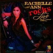 Play & Download Rachelle Ann Rocks Live by Rachelle Ann Go | Napster