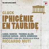Play & Download Gluck: Iphigénie en Tauride - The Sony Opera House by Orchestra del Teatro alla Scala | Napster