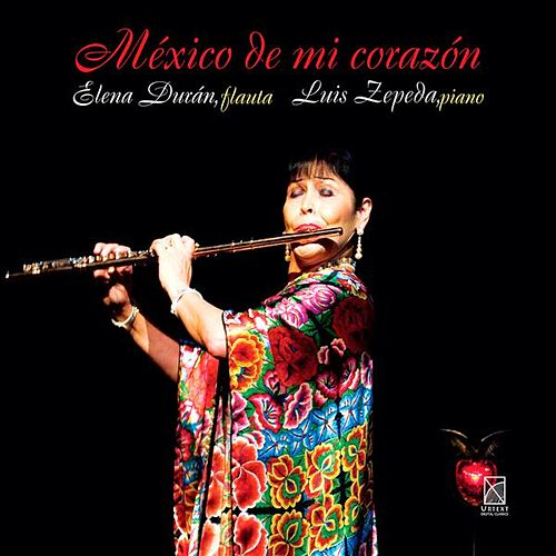 Play & Download Mexico of My Heart by Various Artists | Napster