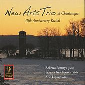New Arts Trio at Chautauqua by New Arts Trio