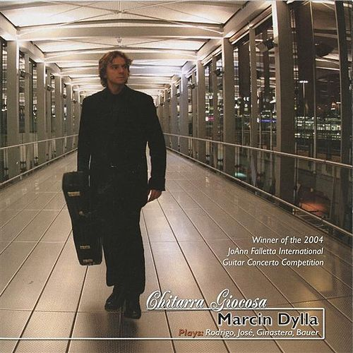 Play & Download Chitarra Giocosa by Marcin Dylla | Napster