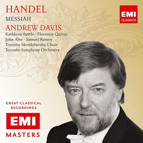 Play & Download Handel: Messiah by Andrew Davis | Napster