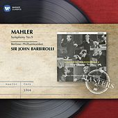 Mahler: Symphony No.9 by Sir John Barbirolli