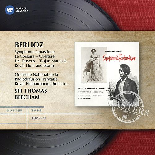 Berlioz: Symphonie Fantastique by Various Artists