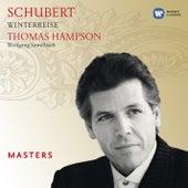 Schubert: Winterreise by Wolfgang Sawallisch (1)