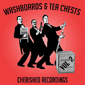 Washboards And Tea Chests Vol 2 by Various Artists