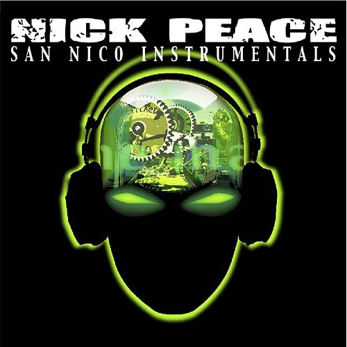 Play & Download San Nico Instrumentals by Nick Peace | Napster