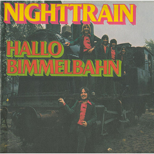 Hallo Bimmelbahn von Night Train