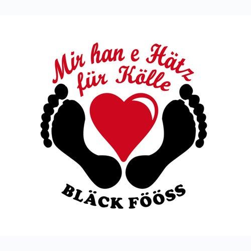 Mir han e Hätz für Kölle by Bläck Fööss