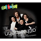 Play & Download Achterbahn by Cat Ballou | Napster
