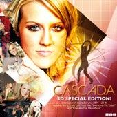 3D (Special Edition) von Cascada