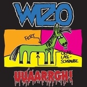 Uuaarrgh! by Wizo