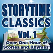 Play & Download Storytime Classics, Vol. 1 by Favorite Kids Stories | Napster