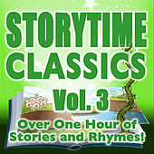 Storytime Classics, Vol. 3 by Favorite Kids Stories