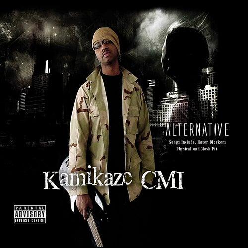 Alternative by Kamikaze CMI