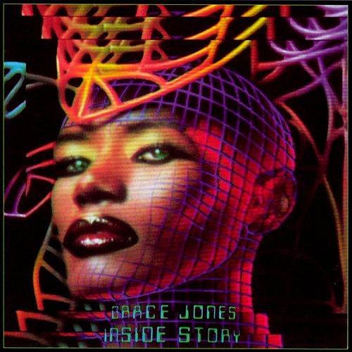 Play & Download Inside Story by Grace Jones | Napster