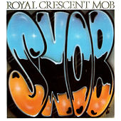 Something New, Old And Borrowed by Royal Crescent Mob