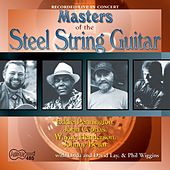 Masters Of The Steel String Guitar by Various Artists
