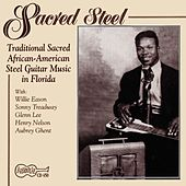 Sacred Steel Guitar by Various Artists