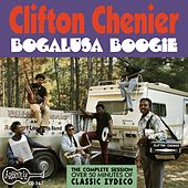 Bogalusa Boogie by Clifton Chenier