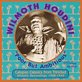 Play & Download Poor But Ambitious by Wilmoth Houdini | Napster