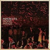 Play & Download Fading Parade by Papercuts | Napster