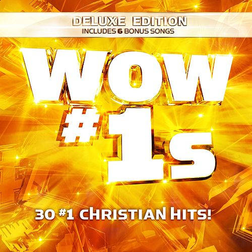 WOW #1s by Various Artists