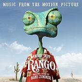 Play & Download Rango Soundtrack by Various Artists | Napster