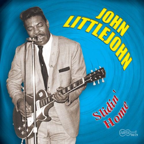 Slidin' Home by John Littlejohn